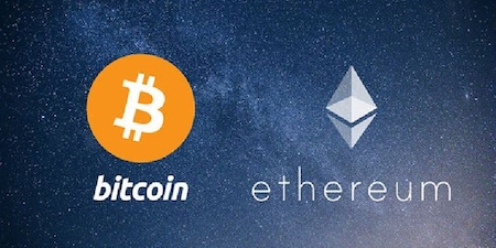 Conviene bitcoin o ethereum?